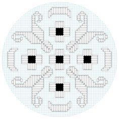 The Caron Collection Hardanger Embroidery, Paper Embroidery, Crochet Doily Patterns, Crochet Doilies, Plastic Canvas Stitches, Drawn Thread, Doll Clothes Patterns, Dress Patterns, Point Lace