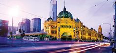 Some of the major Melbourne tourist attractions are famous because of the unique architecture and culture of this place. People in this city know how to enjoy life, and visiting this place fills tourists with the same spirit.