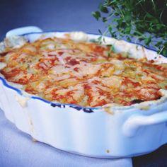 Potatisgratäng – recept