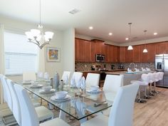This brand New Solterra Resort home is now ready for Rentals. This brand new home was just furnished and waiting for you and your family for your next holiday. This resort home boasts 3 king bedrooms, 1 queen, one twin ...