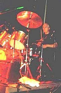 Roy Dyke, Ashton, Gardner & Dyke. Drummers, Fair Grounds