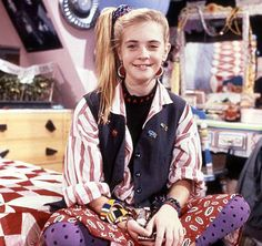 18 images that make us wish we were grunge kids - Gallery 1 - Image 15 80s Fashion, Vintage Fashion, Fashion Outfits, Fashion Trends, 90s Costume, Halloween Costumes, Clarissa Explains It All, Party Kleidung, Mode Style