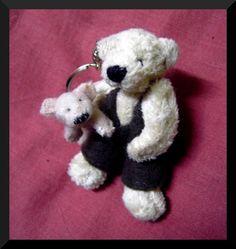 velký táta ..od Winlee tulinek Teddy Bears, Animals, Animales, Animaux, Animal, Animais