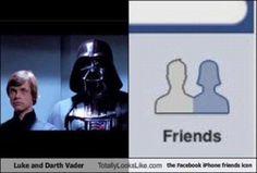 FB friends!