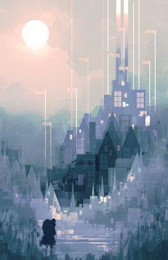 The Art Of Animation, Scott Uminga - http://www.scottuminga.com -...
