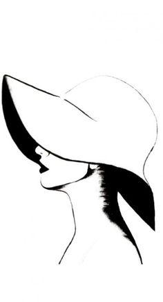 Dibujos y letras dibujo drawings, art sketches y art drawings sketches. Easy Sketches, Girl Drawing Sketches, Pencil Art Drawings, Cool Art Drawings, Drawing Faces, Easy Drawings, Drawing Ideas, Sketch Ideas, Art Du Croquis