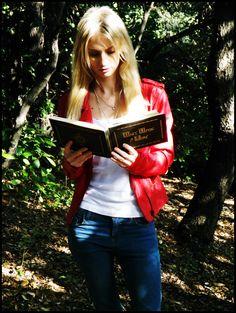 Emma Swan - Once upon a time by Krystalmv.deviantart.com on @deviantART