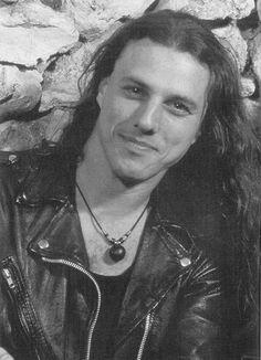 Death-Chuck Schuldiner -The Godfather of Death Metal