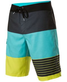 Shop for Men's O'Neill Lennox Boardshorts Turquoise. Get free delivery On EVERYTHING* Overstock - Your Online Men's Clothing Shop! Swim Trunks, Kids Bathing Suits, Vacation Wear, Man O, Turquoise, Best Deals, Teen Life, Style