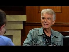 """Billy Bob Thornton  on """"Larry King Now"""" - Full Episode Available in the ..."""