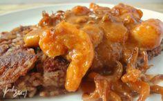Tacu Tacu Nikkei de Gastón Acurio - foodie&chef