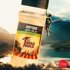 #MrsTaste é um tempero sem sal ótimo para atletas que querem uma boa alimentação. Adquira o seu!  #ConanNutrition