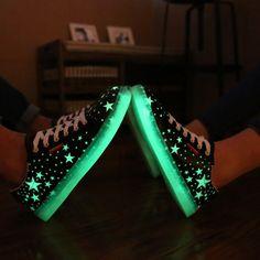 Frenzy Shoes - Luminous