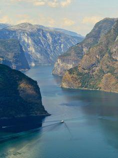 Camperpret: Zuid-Noorwegen