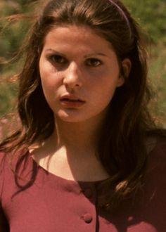 Simonetta Stefanelli as Apollonia Vitelli-Corleone in The Godfather.