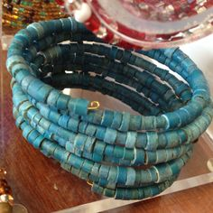 Simply Twisted bracelet available @ I'm Just Sayin... At Broadway & Waterloo in Edmond OK