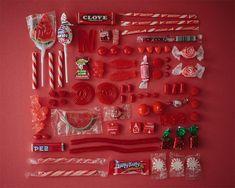 bonbons couleur 1