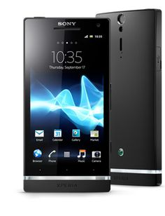 """""""It's a SONY"""" The first flagship model from the name change mobile giant, is it going to be the game change model as well?"""