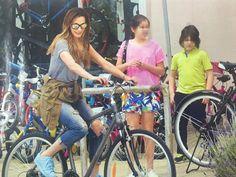 Despoina Vandi with her children Melina & George! Mom, Children, Young Children, Boys, Kids, Mothers, Child, Kids Part, Kid