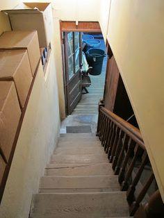 Best Spiral Servant S Stairs Staircases Pinterest Spirals 400 x 300