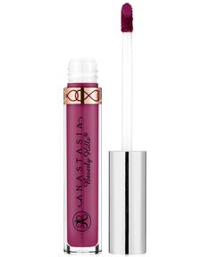 Anastasia Beverly Hills Liquid Lipstick - A Macy's Exclusive - Gifts with Purchase - Beauty - Macy's