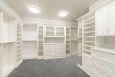 Closets   Gallery   Classy Closets