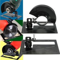 Only US$3.68, buy best Angle Grinder Cutting Machine Holder Base with Cover/without Cover sale online store at wholesale price.US/EU warehouse.