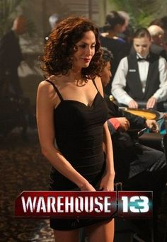 Warehouse 13 Favorite character!