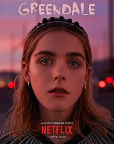 The Chilling Adventures of Sabrina Archie Comics, Series Movies, Tv Series, Teen Witch, Kiernan Shipka, Sabrina Spellman, Interesting Faces, Favorite Tv Shows, I Movie