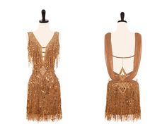 Tennessee Honey - Encore Ballroom Couture