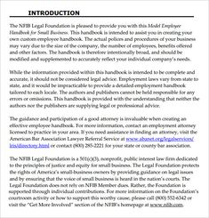 Contract termination letter contract termination template 13 employee handbook templates word excel pdf templates spiritdancerdesigns Choice Image