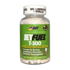 GAT JetFuel T-300 - 90 Oil Infused Capsules #fitness #healthy #health #sports #fitnessmodel #gym