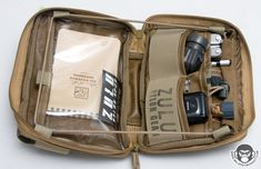 Maxpedition Zulu pouch