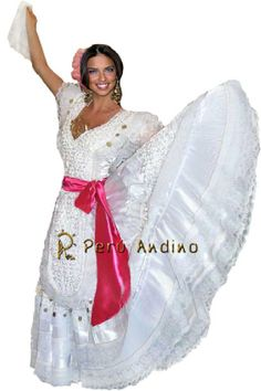 trajes tipicos peruanos   TRAJES TIPICOS PERU Imagen