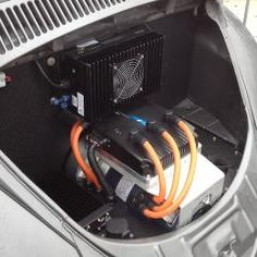 Volkswagen VW Beetle/Bug EV Conversion Starter Kit $7,299.00. Looks like I found what I need to base my system off of.