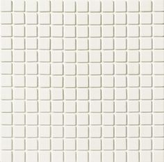 Non Slip Recycled Glass Tile White | Mineral Tiles