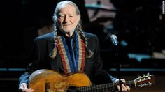 A bronze sculpture of Willie Nelson will be erected later this month in Austin, Texas.