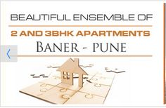 B.U.Bhandari Landmarks Upcoming New Residential Properties, new Luxury Apartments Project is Alacrity in Baner, Pune with modern   amenities which make living there a truly luxurious experience. For More Info Visit  http://www.bubhandarilandmarks.com/currentprojects/Alacrity/Project-overview.html