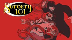 Kel McDonald is raising funds for Sorcery 101 Omnibus Vol 2 of 2 on Kickstarter! Danny is an inept chain-smoking sorcerer learning magic from a grumpy vampire. This omnibus will be 720 pages, covers the last 6 years. Learn Magic, Vol 2, 6 Years, Comic Books, Cover, Smoking, Anime, Chain, Learning
