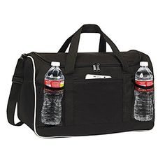 Duffle Bag 17 BuyAgain Small Travel Carry On Sport Duffel Gym Bag * Want to know more, click on the image.
