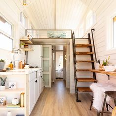 Gorgeous Rustic Tiny House Design Ideas With Two Beds. tiny homes Rustic Tiny House Design Ideas With Two Beds House Design, House, Home, Building A House, House Inspiration, House Interior, Small House, Rustic House, Tiny House Design