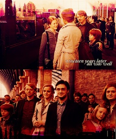 815 Best Telling the Parents {HP Fanfic} v 2 images in 2019