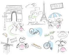Paris Stick People Couple Figure Love TeoldDesign Clip Art Personal Use Direct Download di TeoldDesign su Etsy https://www.etsy.com/it/listing/249712395/paris-stick-people-couple-figure-love