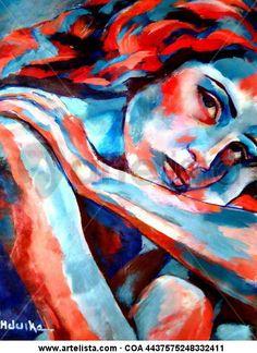 Embellished mind por Helenka Wierzbicki