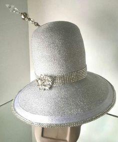 Harriet Rosebud Hats