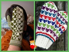 VK is the largest European social network with more than 100 million active users. Mittens, Photo Wall, Community, Crafty, Wall Photos, Knitting, Fingers, Socks, Threading