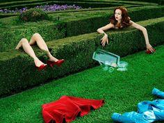 Amazing Examples of Fashionable Beauty Photos