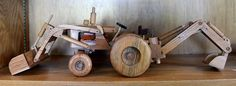 Hundreds of wooden farm implement models displayed at Auburn's Ward W. O'Hara Agricultural Museum http://www.syracuse.com/living/index.ssf/2014/07/hundreds_of_wooden_farm_implement_models_displayed_at_auburns_ward_w_ohara_agric.html