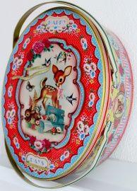 Sewing Box Wu & Wu | Wu & Wu Cotton Candy | Mini & Maxi
