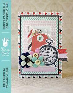 Little Treasures - Scrapbook.com